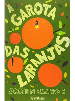 A Garota das Laranjas (Jostein Gaarder)