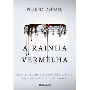 A Rainha Vermelha - Vol. 1 (Victoria Aveyard)