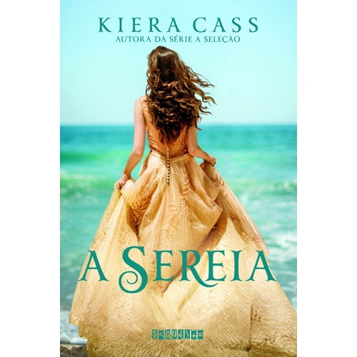 A Sereia (Kiera Cass)