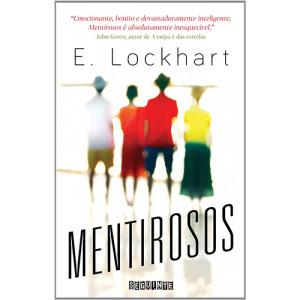 Mentirosos (E. Lockhart)