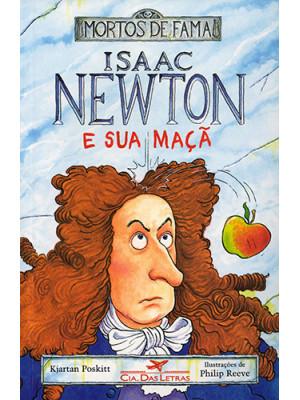 Mortos de Fama: Isaac Newton e Sua Maçã (Kjartan Poskitt)