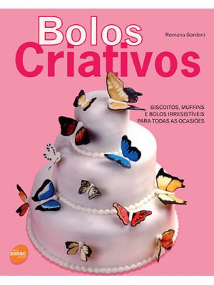 Bolos Criativos (Romana Gardani)