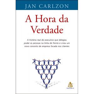 A Hora da Verdade (Jan Carlzon)