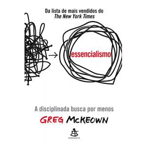 Essencialismo (Greg Mckeown)
