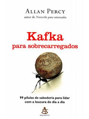 Kafka Para Sobrecarregados (Allan Percy)