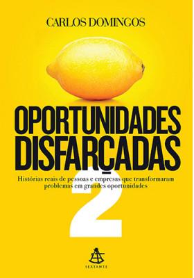 Oportunidades Disfarçadas - Vol. 2 (Carlos Domingos)