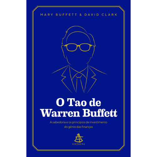 O Tao de Warren Buffett (Mary Buffet / David Clark)