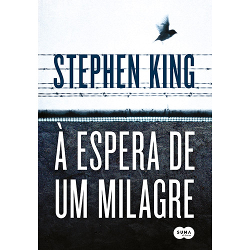 À Espera de Um Milagre (Stephen King)