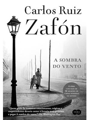 A Sombra do Vento (Carlos Ruiz Zafón)