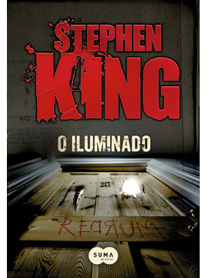 O Iluminado (Stephen King)