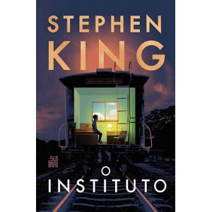 O Instituto (Stephen King)