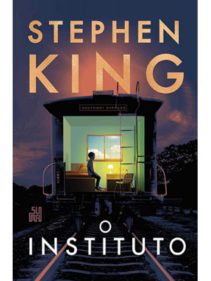 O Instituto (Stephen King)