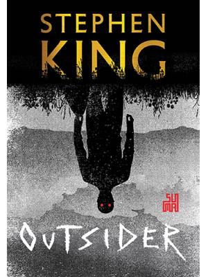 Outsider (Stephen King)