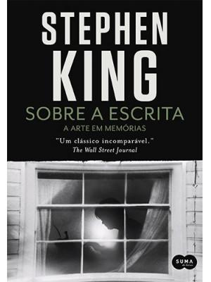 Sobre A Escrita (Stephen King)