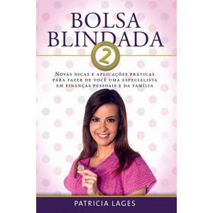 Bolsa Blindada - Vol. 2 (Patricia Lages)