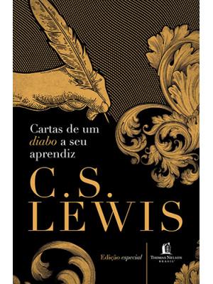 Cartas de Um Diabo a Seu Aprendiz (C. S. Lewis)