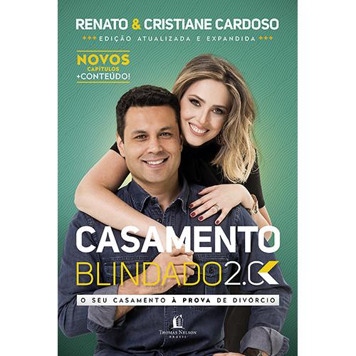 Casamento Blindado 2.0 (Renato / Cristiane Cardoso)