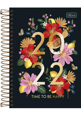 Agenda 2022 - Espiral - Le Vanille 1