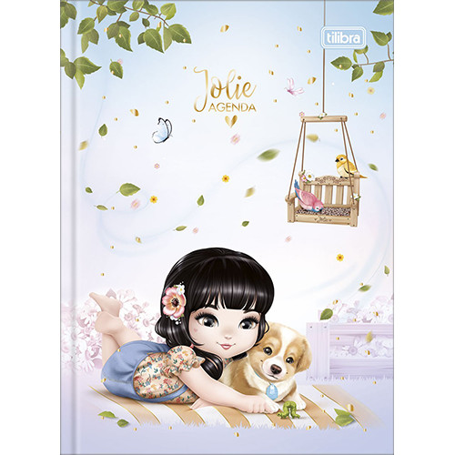 Agenda Permanente - Brochura - Jolie 1