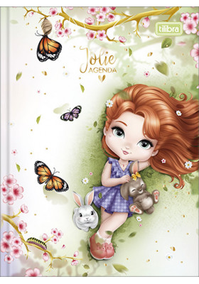 Agenda Permanente - Brochura - Jolie 3