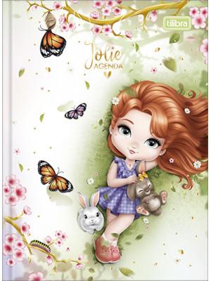 Agenda Permanente - Brochura - Jolie 2