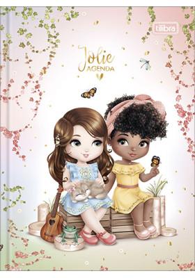 Agenda Permanente - Brochura - Jolie 4