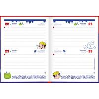 Agenda Permanente – Brochura – Luccas Neto 4