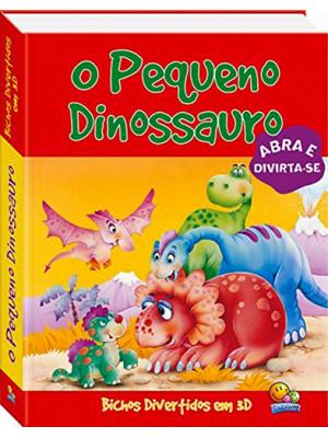 Bichos Divertidos em 3D – O Pequeno Dinossauro