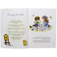 Descobrindo Valores: Estrela Guia - Amizade (Suelen Katerine A. Santos)
