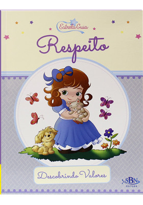 Descobrindo Valores: Estrela Guia - Respeito (Suelen Katerine A. Santos)