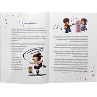 Descobrindo Valores: Estrela Guia - Superação (Suelen Katerine A. Santos)