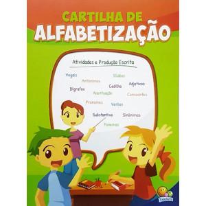 Escolinha Todolivro – Cartilha de Alfabetização