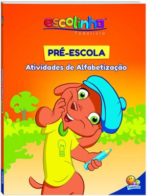 Escolinha Todolivro –  Pré-Escola (À Partir de 6 Anos)