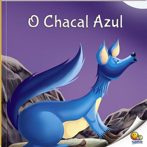Fábulas Que Ensinam: O Chacal Azul