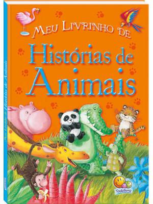 Meu Livrinho de... Histórias de Animais (Brown Watson)