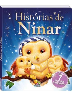 Tesouro de Histórias...Histórias de Ninar