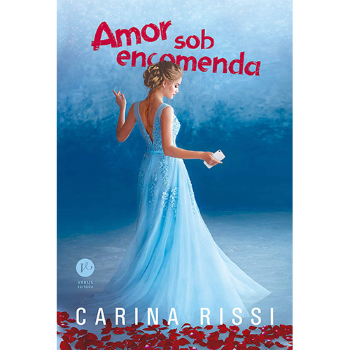 Amor Sob Encomenda (Carina Rissi)