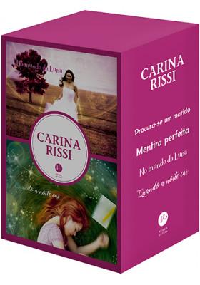 Box Carina Rissi