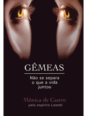 Gêmeas (Mônica de Castro)