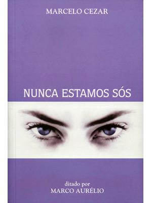 Nunca Estamos Sós (Marcelo Cezar)