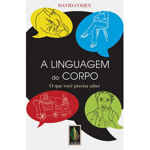 A Linguagem do Corpo (David Cohen)