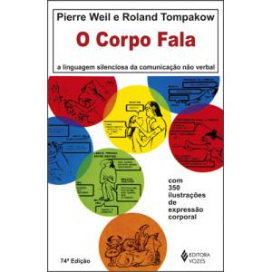 O Corpo Fala (Pierre Weil)