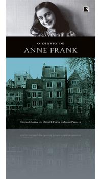 O Diário de Anne Frank (¥2.400)