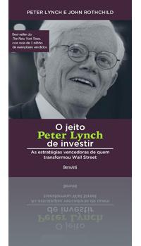 O Jeito Peter Lynch de Investir (¥2.450)